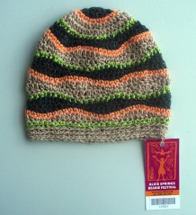 stitchedupmama - brainwave beanie 1