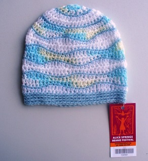stitchedupmama - brainwave beanie 3